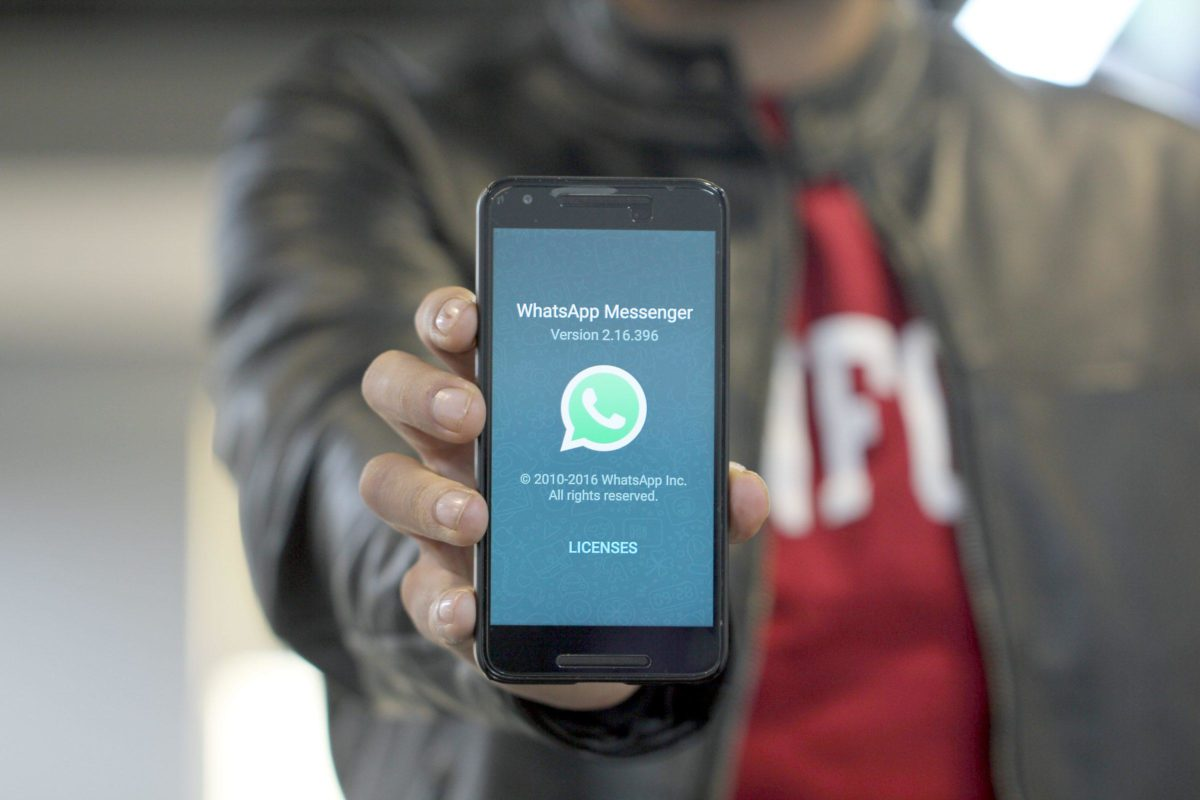 How to take backup of your WhatsApp chats, images, videos and data