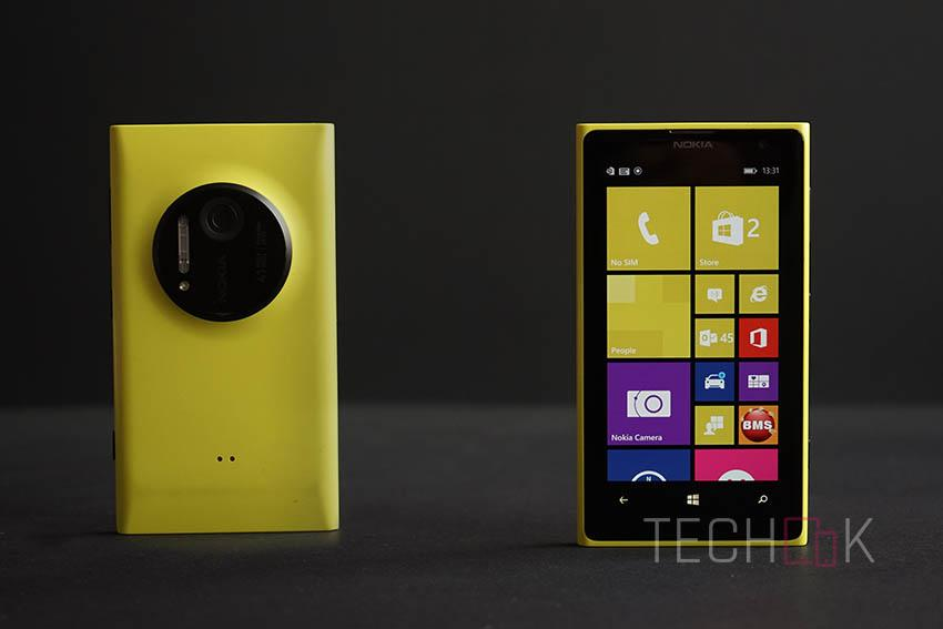 The Nokia Lumia 1020 packed amazing camera tech, but fell under the app-deficient Windows Phone ecosystem.