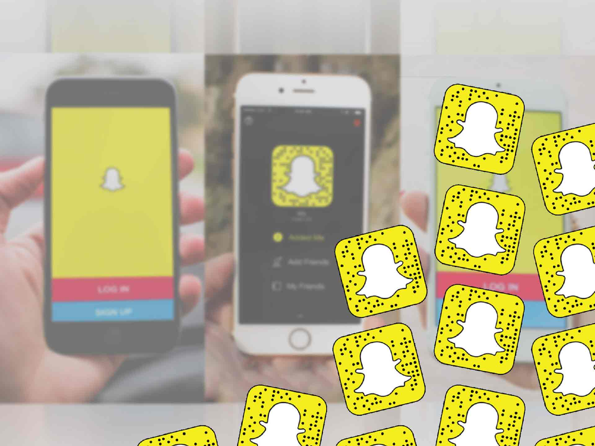 Snapchat Update Now Lets Users Share Videos Outside App