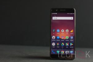 OnePlus 5 has received two OTA updates, biggest issue still remains