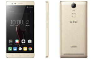 Lenovo Vibe K5 Note now available at discounted price on Flipkart