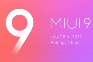 MIUI 9 features revealed ahead of launch: Will come with new lockscreen & split screen