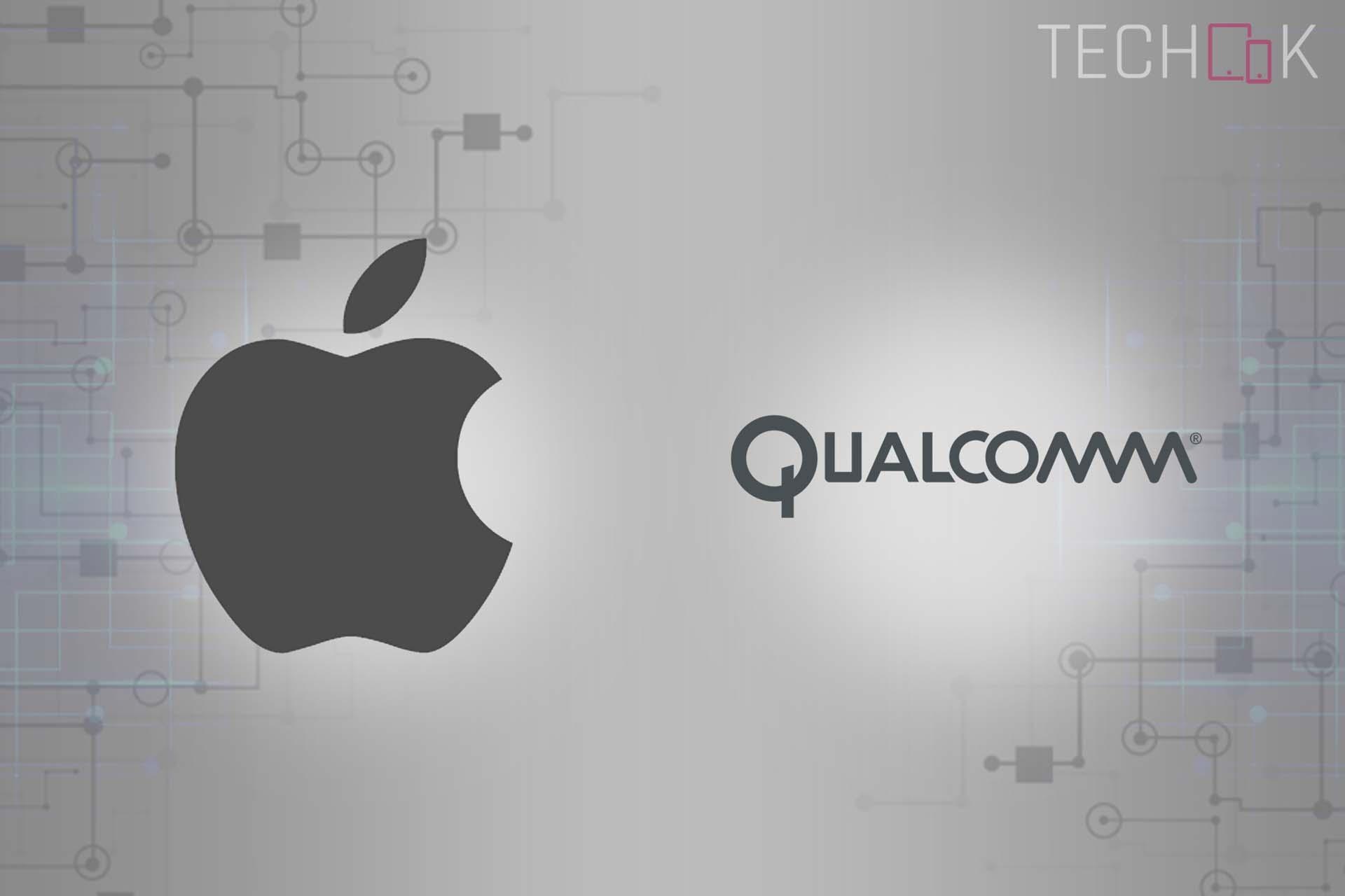 Qualcomm trumps Intel in iPhone X modem speed tests