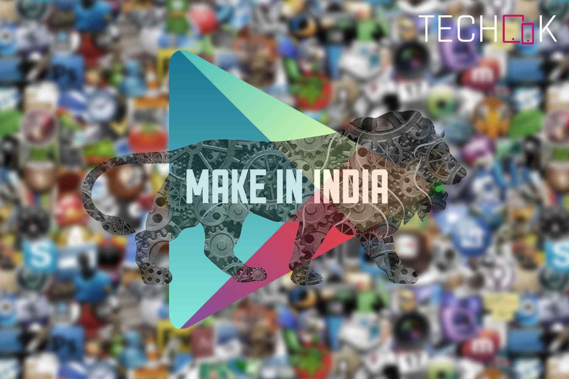 google-play-make-in-india