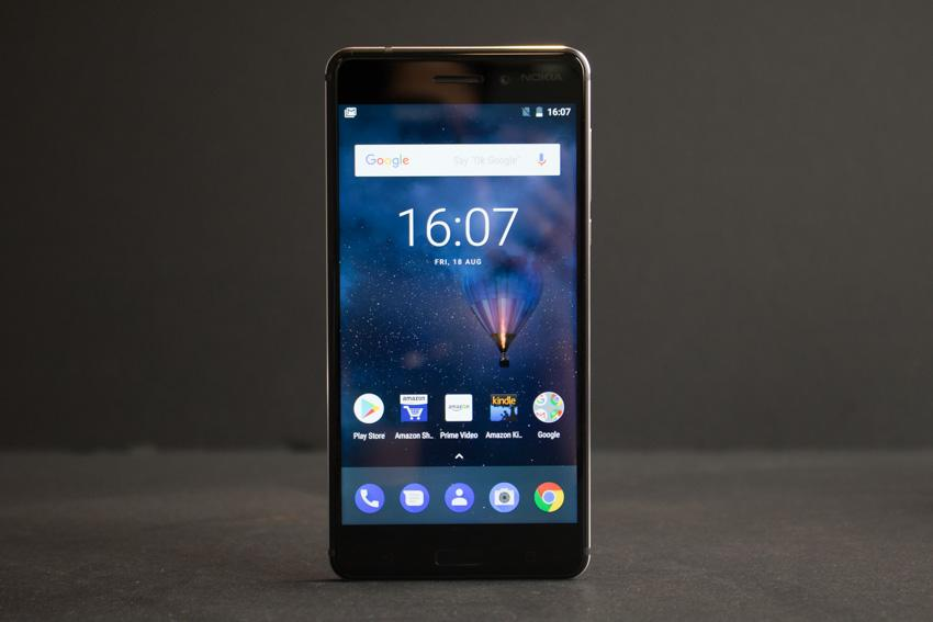 The original Nokia 6 is powered by Qualcomm Snapdragon 430 SoC