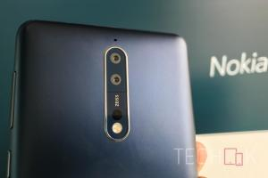 Nokia 8 with 6GB RAM and 128GB storage confirmed: Report