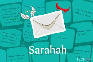 Anonymous messaging app Sarahah removed post Change.org petition