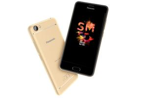 Panasonic Eluga I4 launched in India: Price, Specifications and Availability