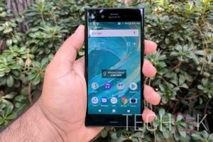 Sony Xperia XZ1 Camera Samples, Photo Gallery & First Impressions