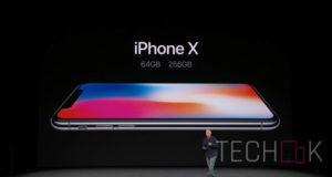 Apple iPhone X India launch on November 3, will start at Rs. 89,000