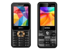 Intex partners with Vodafone to offer 50 percent cashback for recharges on Feature Phones