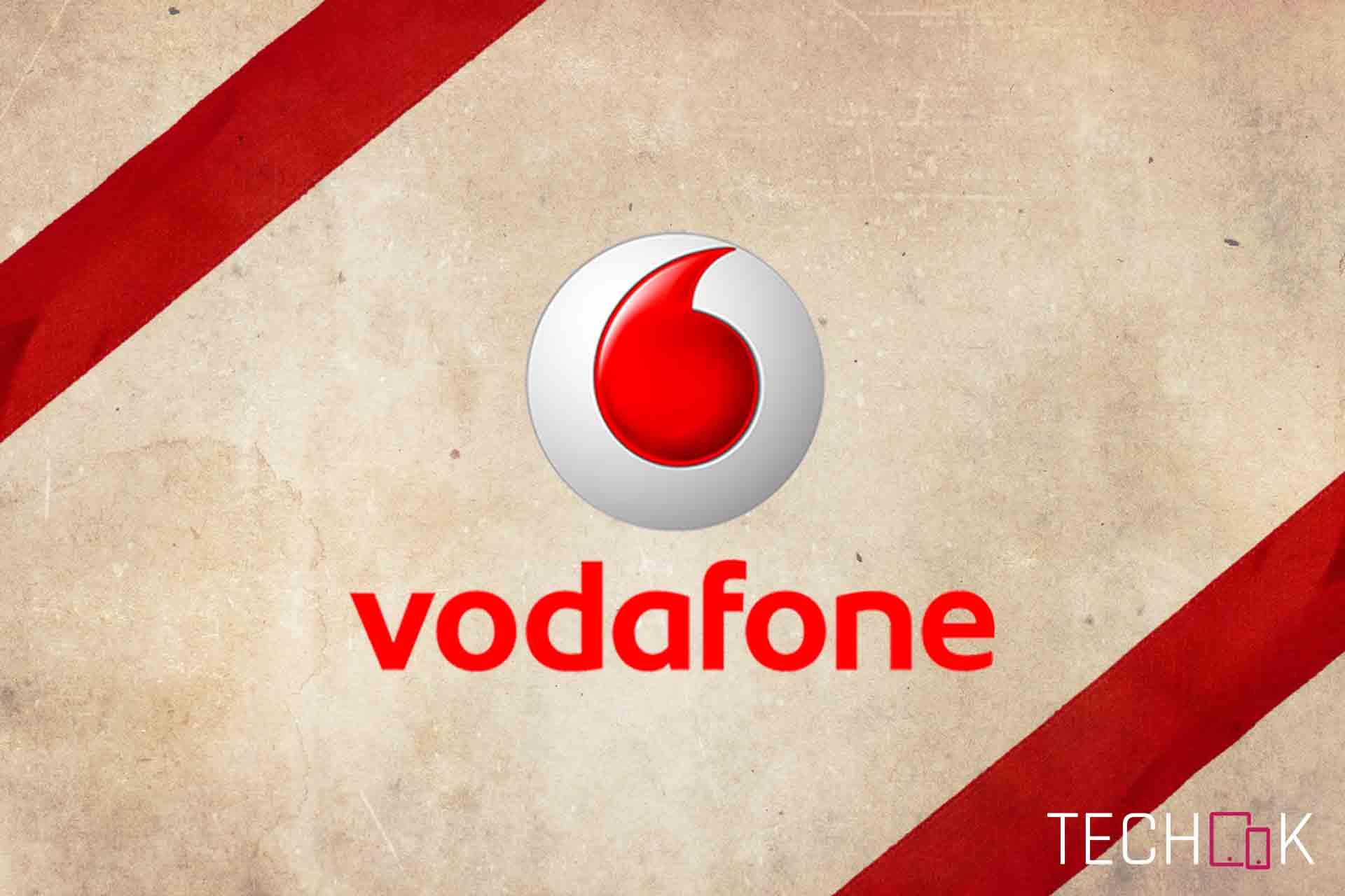 important stocks including vodafone - HD 1920×1280