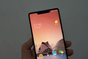 Xiaomi Mi Mix 2S: Facts and credible rumours so far