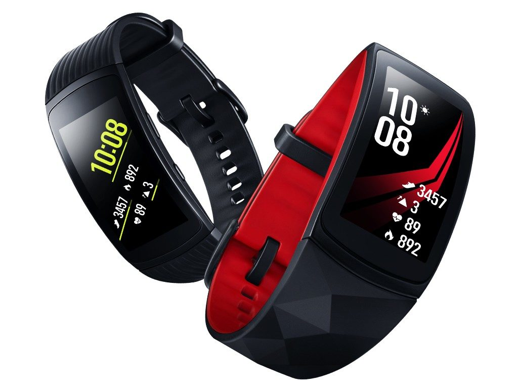 Samsung Gear Fit 2 Pro And Gear Sport Launched In India