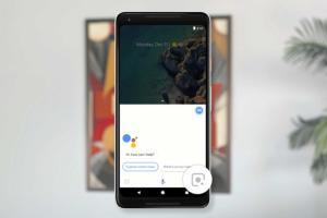 Google Lens to be integrated in Assistant on Pixel and Pixel 2 phones in coming weeks
