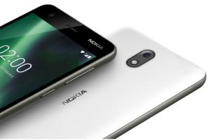 Nokia 2 claiming two-day battery life will cost Rs 6,999 in India