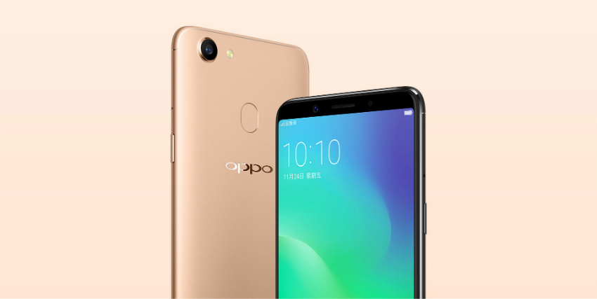 Oppo A79 smartphone with bezel-less 6-inch display launched in China