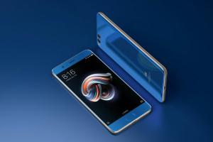 Xiaomi launches a cheaper variant in Mi Note 3 series