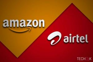 Airtel now offering up to Rs 75 cashback if you pay using Amazon Pay balance