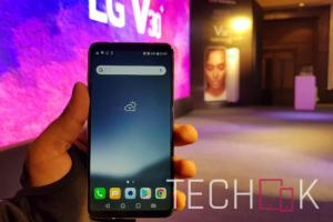 LG V30+ Camera Samples, Photo Gallery and First Impressions