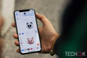 Upcoming smartphones with designs inspired by iPhone X