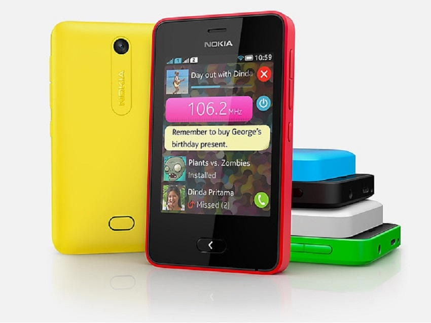 Nokia Asha Brand May Make a Comeback as HMD Global Acquires Trademark