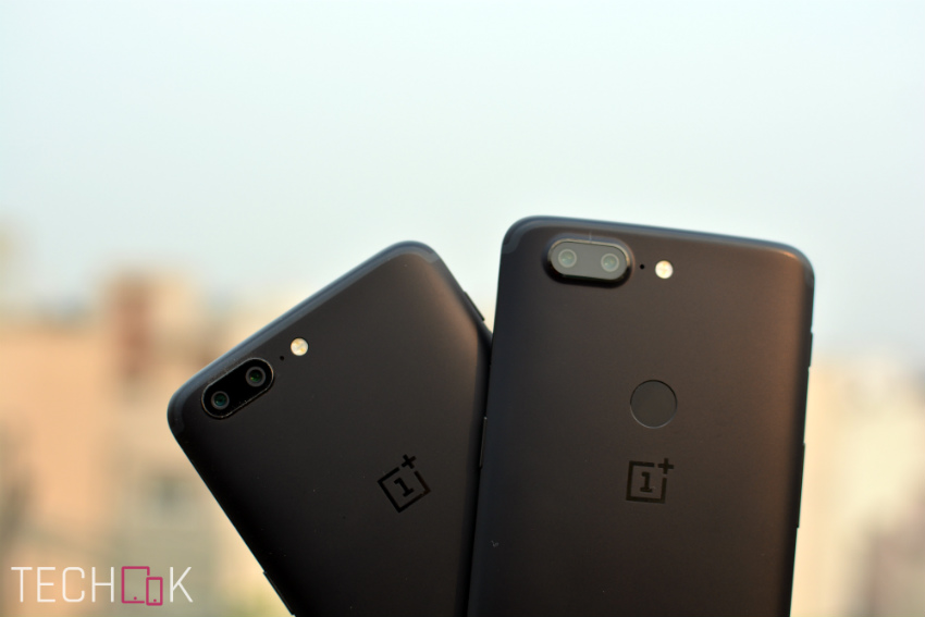 New OnePlus 3 and 3T Open Betas add gesture controls, CPU security patch, remove Clipboard and more