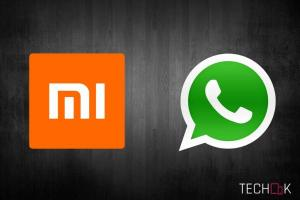 Techook Exclusive: Xiaomi takes responsibility for 'WhatsApp Obsolete' issue
