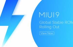 Xiaomi Redmi 5A receives MIUI 9 Global Stable ROM: Here's to how to download it