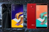 Meet the Asus Zenfone 5, 5Z, 5 Lite and 5 Max launched at MWC 2018