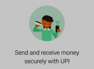 WhatsApp Payments: How to send and receive money over UPI