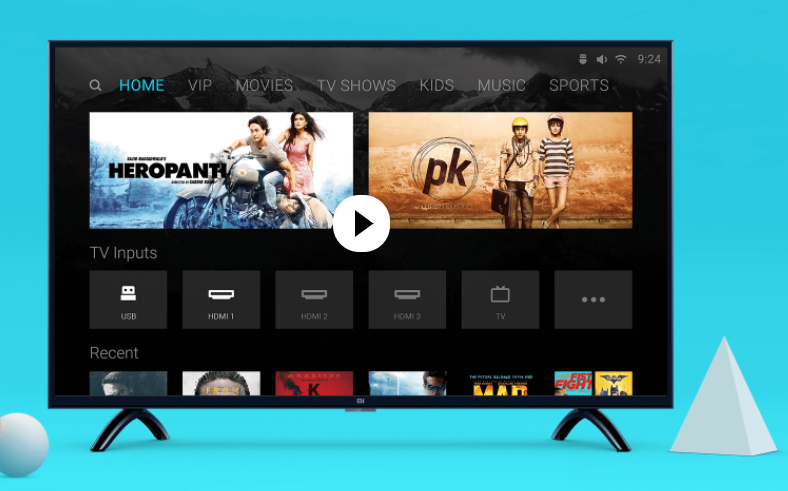 5 things you need to know about the new Xiaomi Mi TV 4A Price